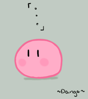 Dango ID by CulturalMishap