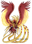 Phoenix Inferioss by Skyrawathi