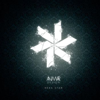HEXA STAR by anmarwal