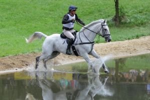 3DE Cross Country Water Obstacle Series V/10 by LuDa-Stock
