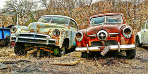 Cars HDR v2 by simpspin