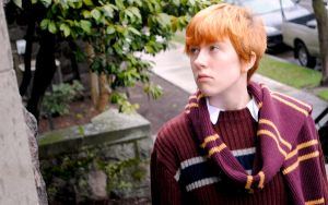 Ron by ExplodedView