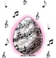Mystery Egg Adopt ~ 16 [CLOSED] by BiahAdopts