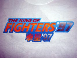 KING OF FIGHTERS 97 by javiercr69