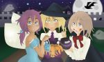 .:Happy Halloween:. by MissEde