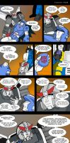 A Long Shot - Page 86 by Comics-in-Disguise