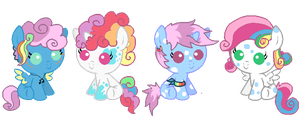 CLOSED: RianbowBelle adopts by Dellisa121
