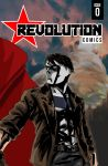 Revolution Comics Cover by jayhorner