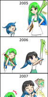 Linspire-Freespire 4Koma by C-quel