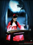 The Lutvini - Guzheng by ariskdanker
