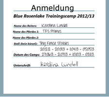 Anmeldung BRlS Trainingscamps by Chumpi-Champi