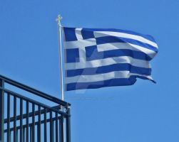 Greece.flag by 0oSummerdreamo0