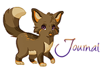Journal doll for Kiocah by Kanbhik