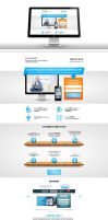 Landing Page (ALFALANDING) by Roamn