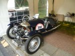 1933 Morgan Super Sports by someoneabletofindana