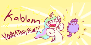 Tasty Fruit by poptart36