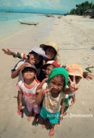 anak pantai by konxination