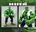 Incredible Hulk by Lokoboys