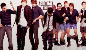 +Wallpaper BTR by alwaysbemybtr