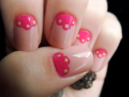 Pinky by Flagelle