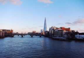 London. by flarglesnargle