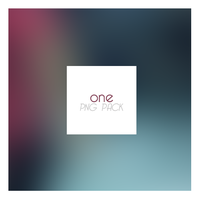 one // png pack by northlanding
