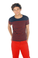 Louis Tomlinson PNG by itsalitommo