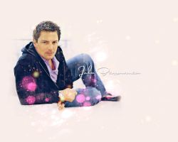 John Barrowman Wallpaper 1 by FirstTimeLady