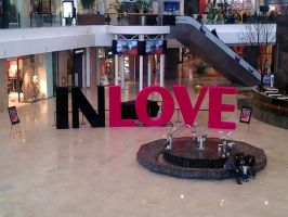 Palas Mall by Kitty-Amelie