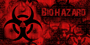 Biohazard by Malocide