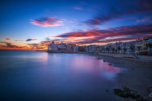 sitges by intels