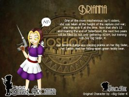 BF: Brianna by Alice13th