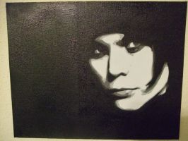 Ville on canvas by spasibo