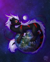 Commission: Froimar's Orb by Hakunaro