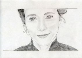 Emma Thompson as Nanny McPhee by tucsicorr