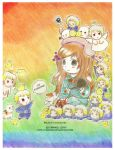 aph:awesome by chibimeli
