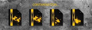 CONTAMINATION by ashdevil77 by ash2003