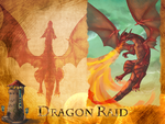 Dragon Raid for Iphone and Ipad by Inarispellborn