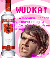 Wodka - ??? by mannequin-sexual