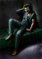 THE JOKER from THE KILLING JOKE by MOROTEO56