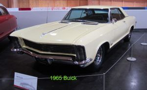 65 Buick by zypherion