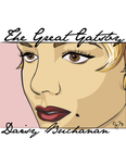 Daisy Buchanan - The Great Gatsby by MCRObsessedFrankFan