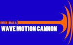 I Wish I Was A Wave Motion Cannon by Auger-Affect