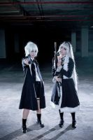 Black Lagoon Hansel n Gretel2 by kushiyaki-group