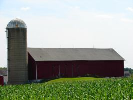 Wisconsin Dairyland Farm 5 by FantasyStock