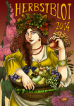 Herbstblot 2014 by BeArcik