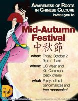Mid Autumn Festival 2009 by meihua
