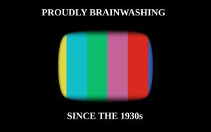 PROUDLY BRAINWASHING by abh83