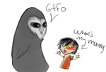 A:TLA:even the owl doesnt know by HeartsPocky
