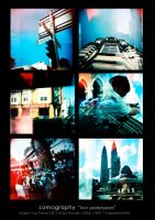 Lomography: Two Yesteryears by an-urb
